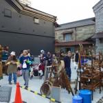 トロマルプチ会場と古河の街めぐり 写真・アクセス・駐車場