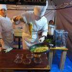 水戸レストラン青山主催 赤塚パスタフェス(AKATSUKA PASTA FES)参加店とメニュー、写真